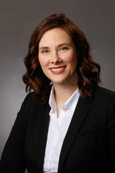 Emily Gaskins - Executive Director of Human Resources - Pleasant Valley Hospital