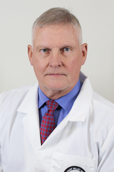 RICHARD TENGLIN, MD