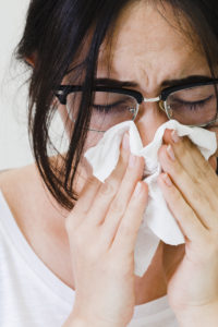 Colds vs. Flu | How Do You Know the Difference?