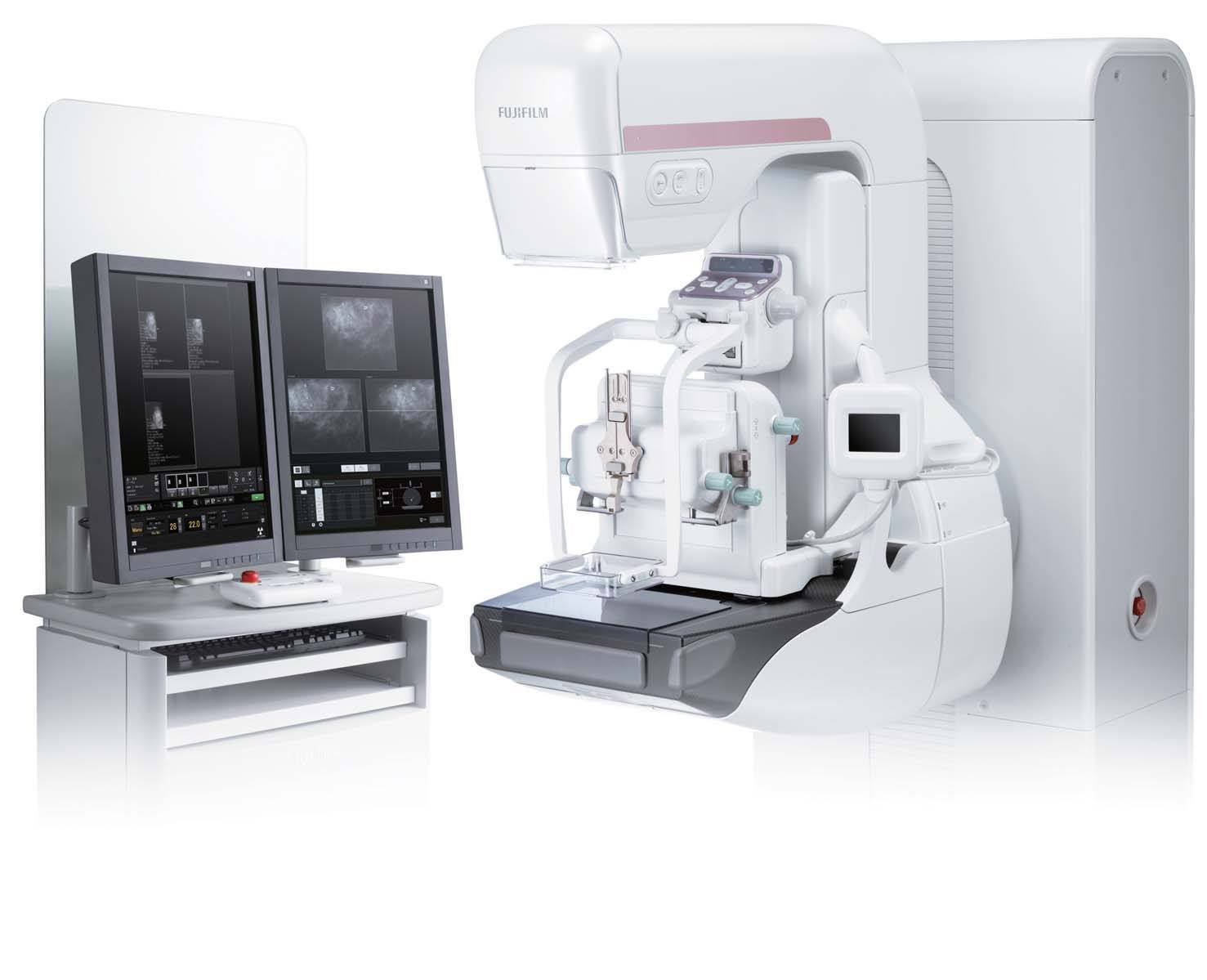 3D Mammography system