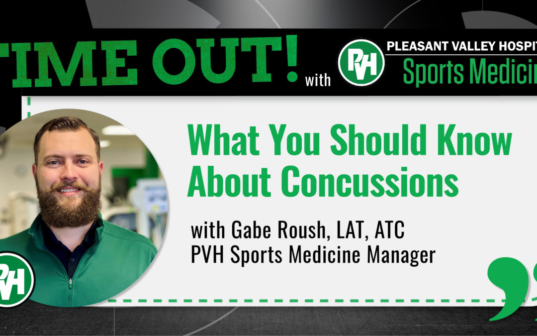 What You Should Know About Concussions